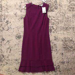 Diane Von Furstenberg Dress NWT